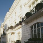 London Terrace