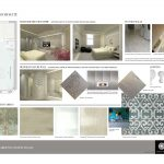 Master bedroom suite design proposal