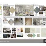 Design options for reception room