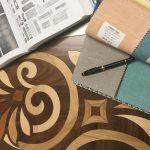 Fabric options | Interior Design