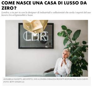 annabella nassetti elle decor italia magazine