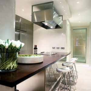 Luxury Modern Kitchen